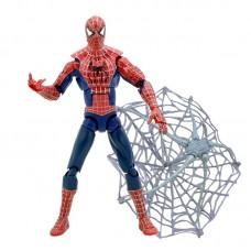 Spider Man: Unleashed / Человек- Паук