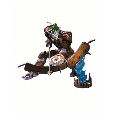 Taz'Dingo: Troll Hunter / Таз'Динго