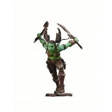 Garona: Orc Rogue (World of Warcraft) / Гарона: Орк-разбойнца