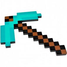 Minecraft / Кирка из Майнкрафта