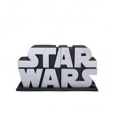 Star Wars Logo: Collectible Bookends / Звёздные Войны Логотип:  Подставка для книг