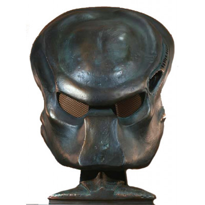 Predator: Bio helmet replica / Хищник: Био Шлем
