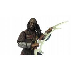 Klaang: Klingon Warrior / Клаанг