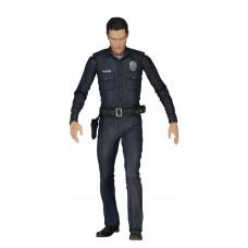 T-1000: Police Disguise / T-1000: Полицейская маскировка