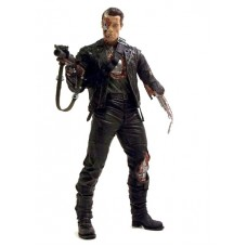 Terminator T-800: Final Battle Series 2 / Терминатор Т-800: Последняя битва