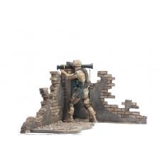 Army Desert Infantry Exclusive / Пехотинец в пустыне