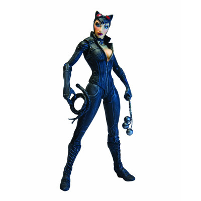 Catwoman: Arkham City Series 2 / Женщина-кошка