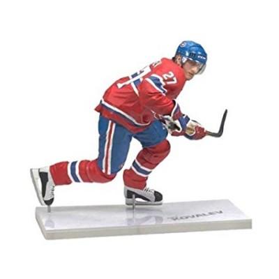 Alexei Kovalev : NHL Montreal Canadiens Series 19 / Алексей Ковалев