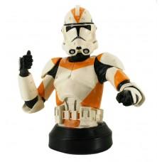 Clone Trooper: Utapau Bust / Солдат-клон: Бюст