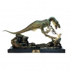 Venatosaurus Attack Statue / Атака Венатозавра