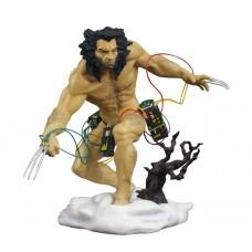 Marvel X-Men Wolverine: Weapon X  / Росомаха
