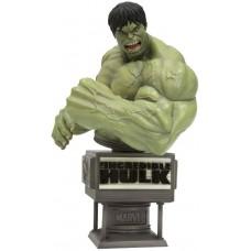 Hulk: Bust / Халк