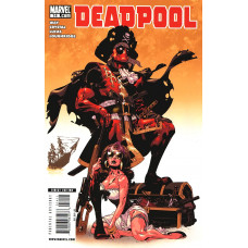 Deadpool Vol 2 #14