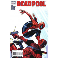 Deadpool Vol 2 #19