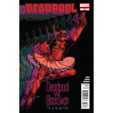 Deadpool Vol 2 #58