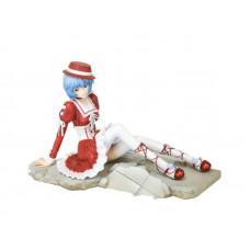 Ayanami Rei: Gothic Lolita Crimson Ver. / Рей Аянами