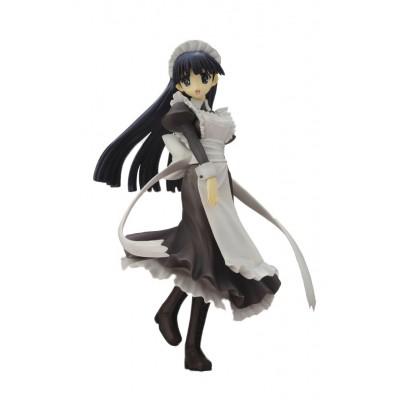 Kusakabe Yuuki: Maid ver. / Юки Кусакабэ