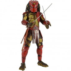 Predator Big Red Series 3 /  Большой красный Хищник