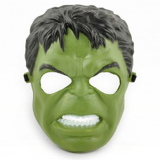 Halloween Super Hero Avenger  MASK Party Costume Cosplay Child Kid Toy New