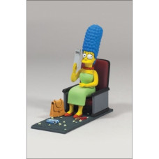 The Simpsons Movie Marge