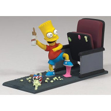 The Simpsons Movie Bart