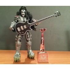Kiss - Gene Simmons Psycho-Circus