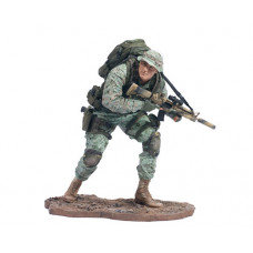 Marine Corps Recon 12 inch / 30 cm