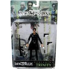 Trinity: In Cape / Тринити: В Плаще