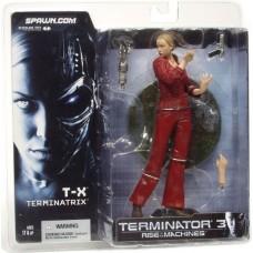 Terminator 3 - T-x - Terminatrix / Терминатор 3 - Терминатрикс