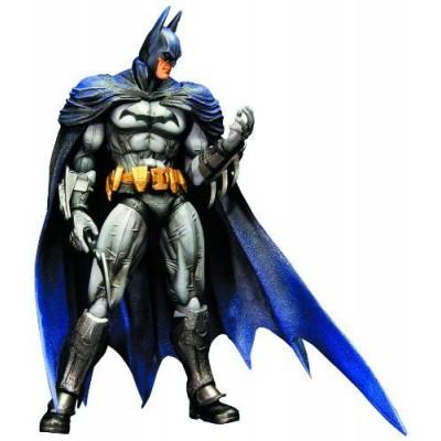 Batman : Arkham City No.1