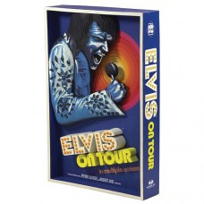 Elvis on tour / Элвис на гастролях