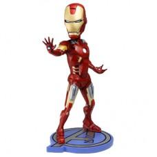 Iron Man head knocker / Железный Человек башкотрясы