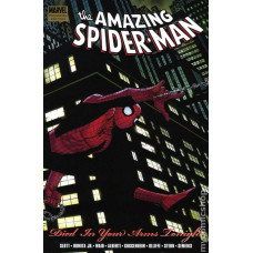 SpiderMan The Amazing Died in Your Arms Tonight
