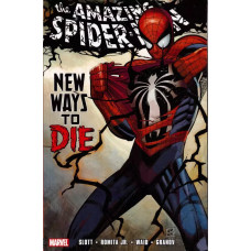 SpiderMan The Amazing New Ways to Die