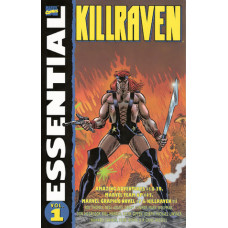 Essential Killraven vol. 1
