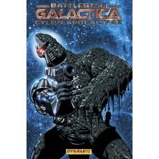 Battlestar Galactica: Cylon Apocalypse