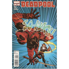 Deadpool Vol 2 #59