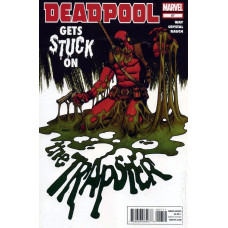 Deadpool Vol 2 #57