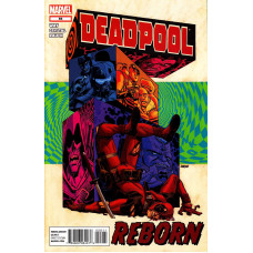 Deadpool Vol 2 #56