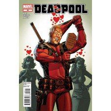 Deadpool Vol 2 #55