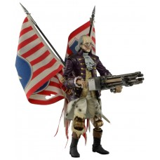 Benjamin Franklin Motorized Patriot