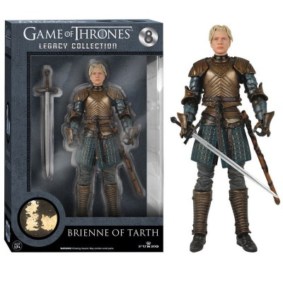 Brienne of Tarth / Бриенна Тарт