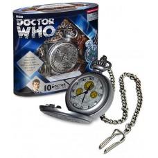 The Doctor's Fob Watch  - Tenth Doctor / Карманные часы Мастера - десятый сезон