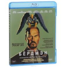Бёрдмен (Blu-ray)