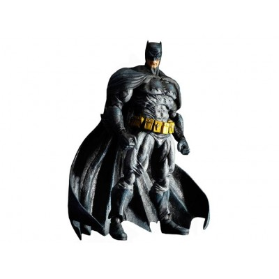 Batman: Play Arts Kai  #4 / Бэтмен