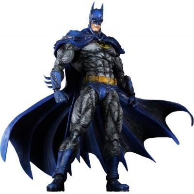 Batman: Play Arts #7 / Бэтмен